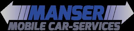 Manser Mobile Car Services