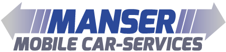 Manser Mobile Car Services